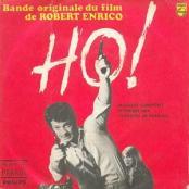 François de Roubaix - Ho!