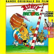 Vladimir Cosma - Asterix chez les Bretons