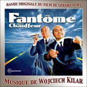 Wojciech Kilar - Fantôme avec Chauffeur