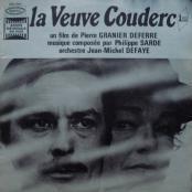 Philippe Sarde - La veuve Couderc
