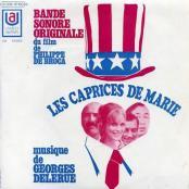 Georges Delerue - Les Caprices de Marie