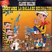 Eric Kristy - La ballade des Dalton