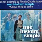 Philippe Sarde - Une histoire simple